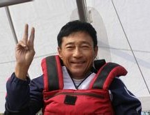 Extreme Sports Pioneer Yi Ruilong Dies In Hang-Gliding Accident (Video)
