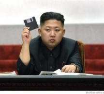 Meme Thursday: Kim Jong-Un Looking At A Computer Is Now A Meme, Of Course