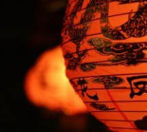 Dreaming Of The Dead: A Lantern Festival Story