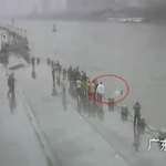 Cop rescues tourist Guangzhou Good Samaritan featured image
