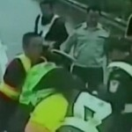 Foshan Police Deny Beating Driver On Roadside… The One That A Video Shows Them Beating