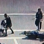 Fight over scooter crash featured image