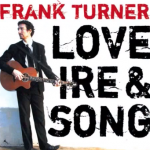 Frank Turner Love Ire and Song featured image