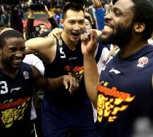 Evil Empire Wins Again: Guangdong Captures 8th CBA Title With Sweep Of Liaoning, Yi Jianlian Chosen MVP