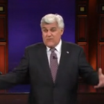More Than 16,000 Dead Pigs In Shanghai River; And Now Here's Jay Leno With Jokes