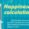 Find Out If You&#8217;re Happy With This People&#8217;s Daily &#8220;Happiness Index Calculation&#8221;