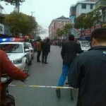 Shanghai Knife-Wielder Kills 2, Injures 11, Including 6 Children