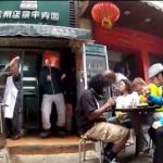 """Harlem """"Noodle"""" Shake Promotes Shenzhen's Upcoming Hip-Hop Festival"""