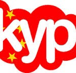 Skype for China
