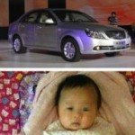 "Buick Dealership Uses Dead Baby In Car Ad, Told To ""Go Die"""