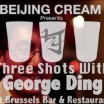 Three Shots With George Ding