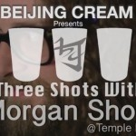 Three Shots With Morgan Short