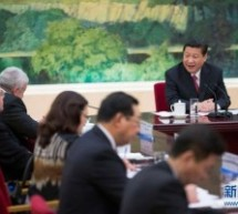 In First Interview With Foreign Media, Xi Jinping Reveals Fondness For Paul The Octopus