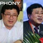 Follow The Examples Of Comrade Zhao Xiyong, Chinese State Council Impersonator