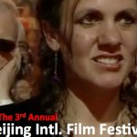 3rd annual Beijing International Film Festival