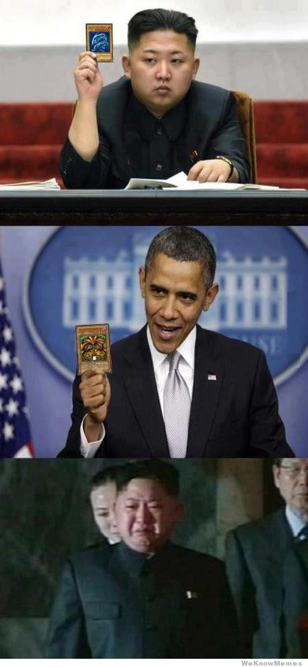 49 kim-jong-un-vs-obama-yugioh-battle