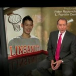 60 Minutes on Jeremy Lin