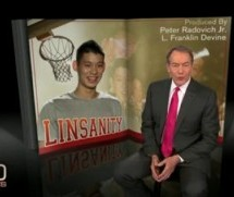 Here&#8217;s The Jeremy Lin Interview On 60 Minutes