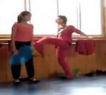 Chinese Dance Instructor Physically And Verbally Assaults Teenage Students