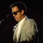Billy Joel - Great Wall of China featured image