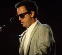 Saturday Night Musical Outro: Billy Joel – The Great Wall Of China