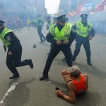 Explosion Rocks Boston Marathon, Chinese Netizens Watch (On Youku)