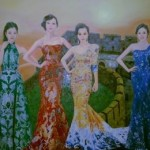 China's New Great Four Beauties