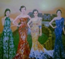 China Has A New &#8220;Four Great Beauties&#8221;