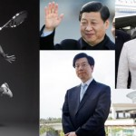 Xi Jinping, Peng Liyuan And Li Na Make Time's List Of 100 Most Influential People