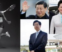 Xi Jinping, Peng Liyuan And Li Na Make Time&#8217;s List Of 100 Most Influential People