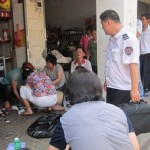 Chinese woman kills man by squeezing his scrotum