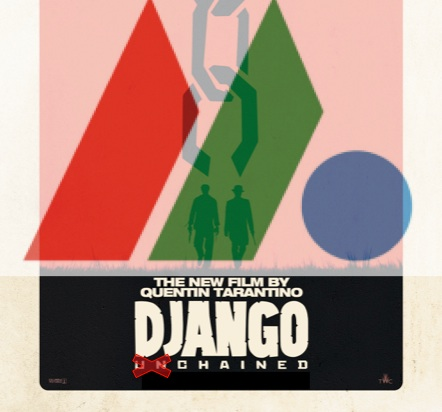 Django Unchained censored by SARFT
