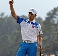 Guan Tianlang, Star In The Making After Shooting 1-Over In Masters Debut: &#8220;People Were Very Nice To Me&#8221;