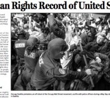 "BJC Redux: The PRC's ""Human Rights Record Of The United States,"" Explained"