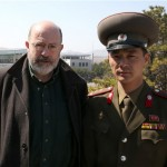 John Sweeney on his North Korea trip