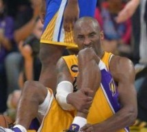 Kobe Bryant's Legion Of Chinese Basketball Fans Flood Social Media To Wish Him Well