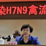 Liu Yaqing, deputy director of Beijing Municipal Bureau of Agriculture