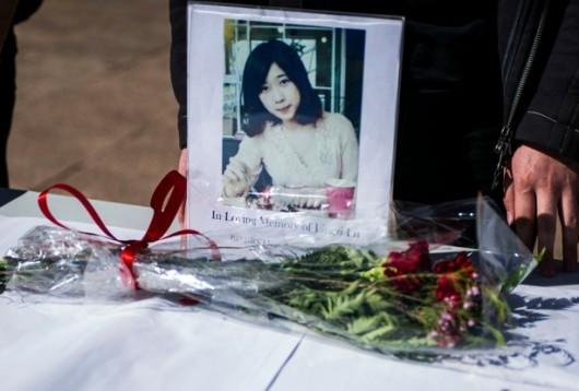 Lu Lingzi in memoriam