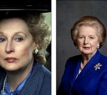 Asian TV Stations Confuse Margaret Thatcher For Queen Elizabeth II, Meryl Streep; Plus Other Reactions, Tributes