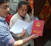 "Chengguan: ""Even If They Have Real Documents, It Doesn't Mean They Were Processed Legally"""