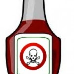Chef Mistakes Pesticide For Sauce, Kills 1 And Leaves 20 Sick