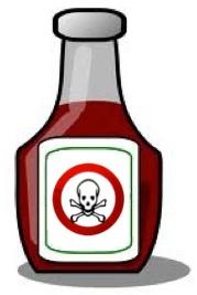 Poison sauce