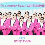 "North Korean Situation ""A Tragedy,"" Psy Says Before Performing His Newest Single, ""Gentleman"""