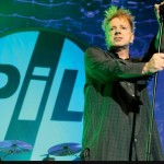 Public Image Ltd (PiL) in Shanghai and Beijing