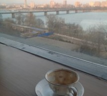 Gourmet Coffee Has Landed In Pyongyang