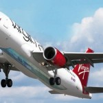CCTV Falls For Virgin Atlantic's April Fools Joke