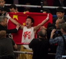 So, Zou Shiming Won His Professional Boxing Debut. Now Let's Temper Expectations