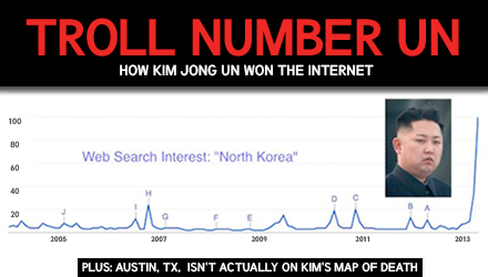 53 how kim jong-un won the internet