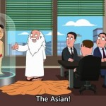 Meme Thursday: My Honest Chinese Girlfriend, And How God Made Asians