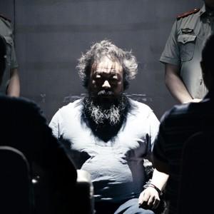 Ai Weiwei Dumbass